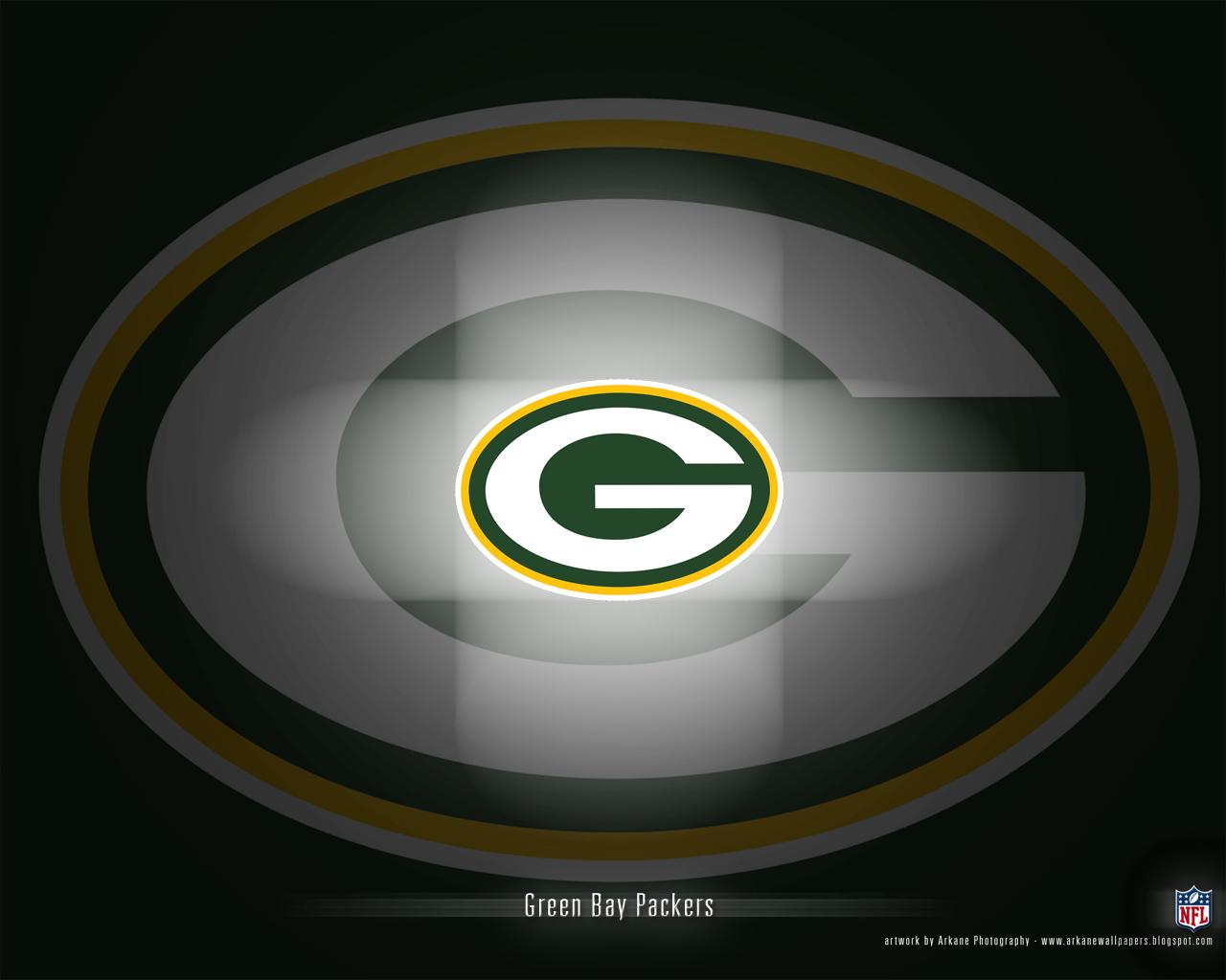 Arkane Nfl Wallpapers Green Bay Packers Vol 1