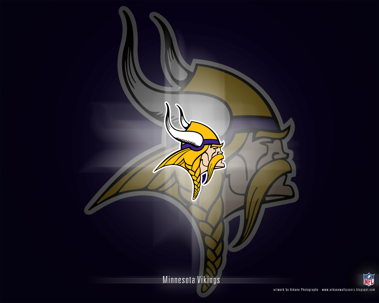 ... Minnesota Vikings Wallpaper - LoadPaper.com | Free Download HD