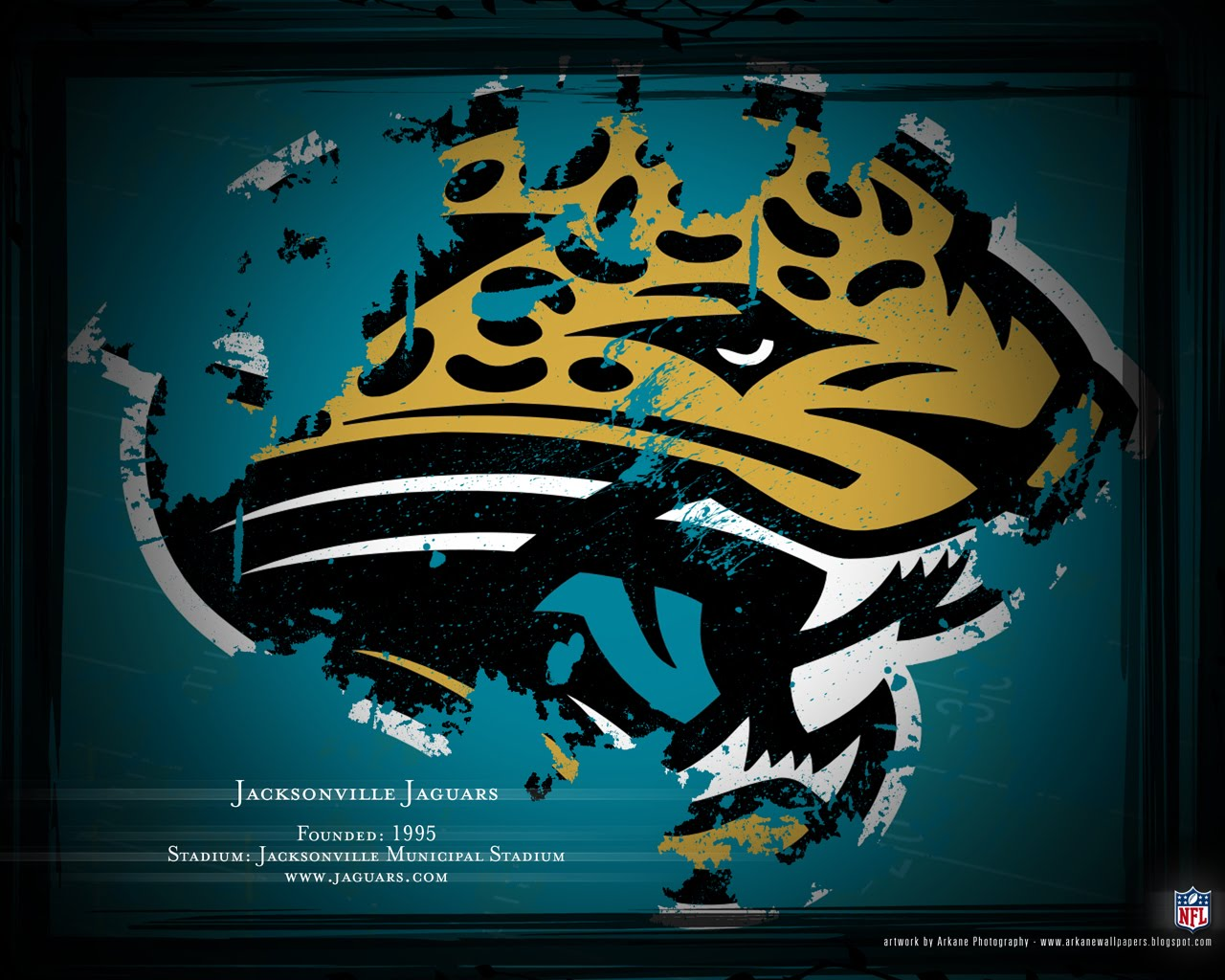 Arkane Nfl Wallpapers Profile Jacksonville Jaguars