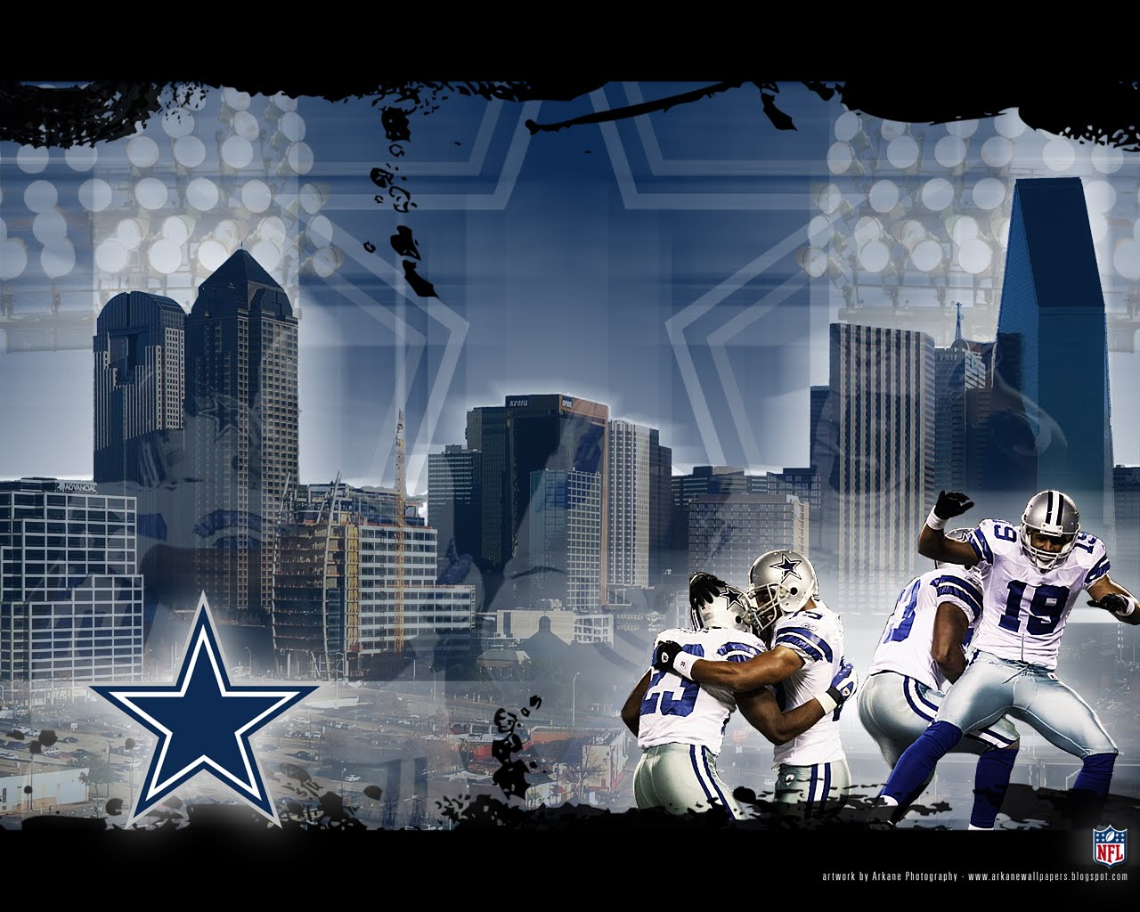 arkane nfl wallpapers dallas cowboys