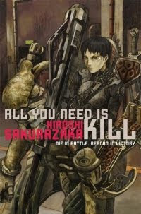 All You Need Is Kill Movie