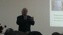 2010 Março - Universidade Katyavala Bwila - Benguela
