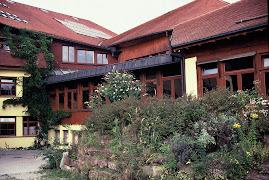 2000 - Escola Waldorf de Uberlingen