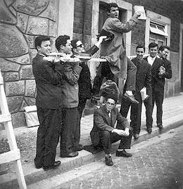 1958 - Porto