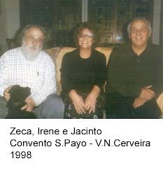 1998 - Vila Nova de Cerveira