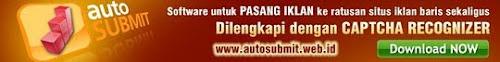 Software Pasang Iklan baris gratis otomatis