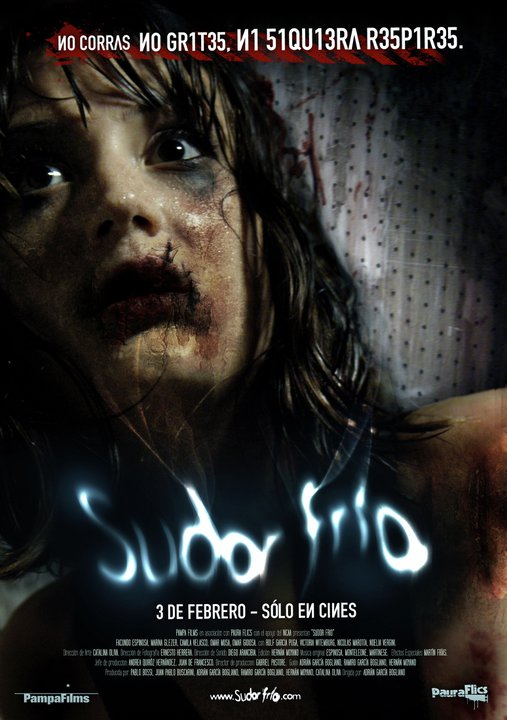 Sudor Frío DVDRip Español Latino Descargar 1 Link