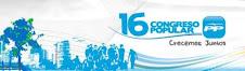 16 CONGRESO POPULAR