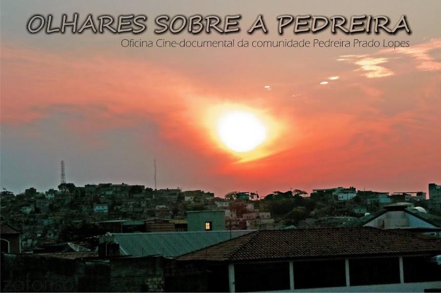 OLHARES SOBRE A PEDREIRA