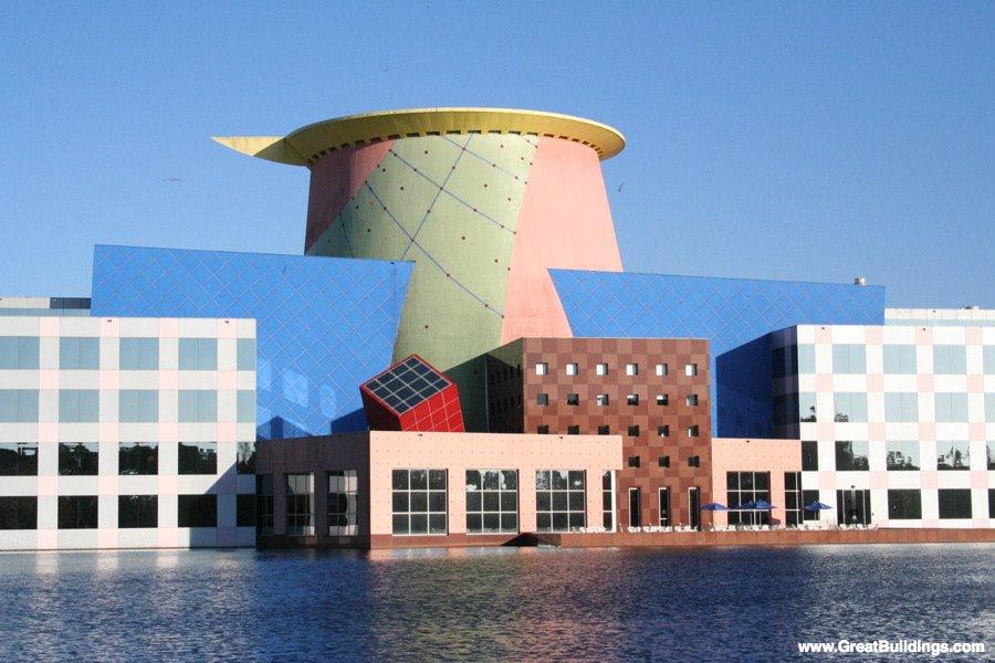 Disney Institute Team Building