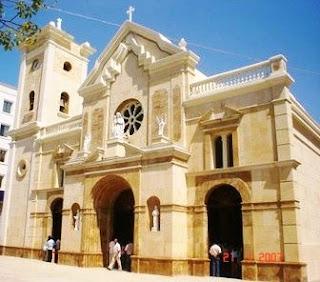 Municipios de Colombia