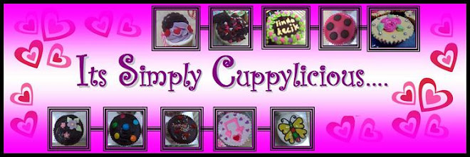Its Simply Cuppylicious...