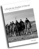 Formation de Gardes à Cheval
