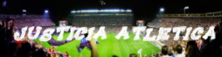 Justicia Atletica