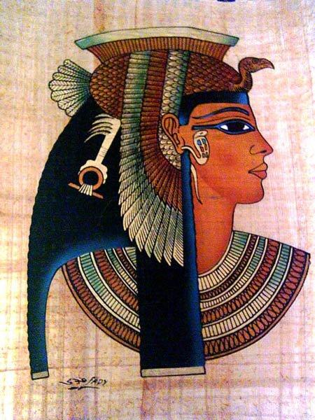 Biografi Cleopatra Ratu Mesir Kuno