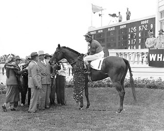 Citation after 1948 Kentucky Derby