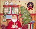 cartao1 Aprenda a montar um cartão de Natal photoshop