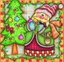 cartao3 Aprenda a montar um cartão de Natal photoshop