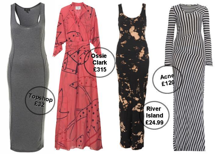 Emma Watson Ossie Clark Dress. and the Ossie Clark dress,