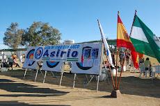 CLUB ASIRIO DE HUELVA
