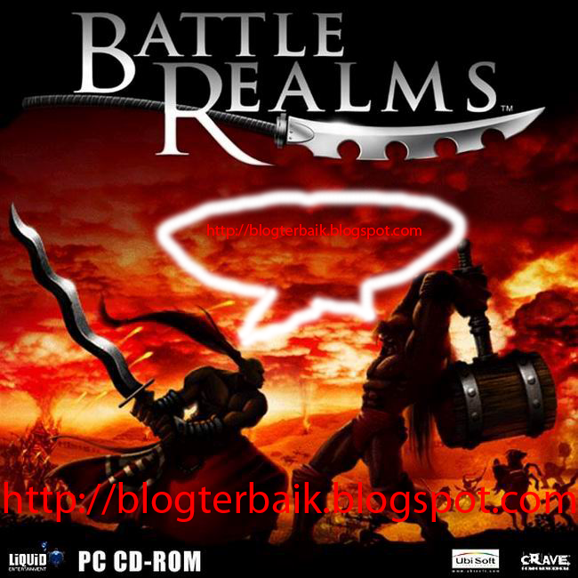 Game Strategi Paling seru(Battle Realms)