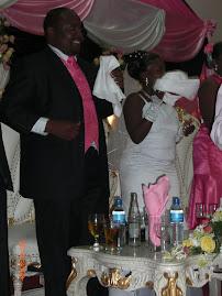 HARUSI YA KASEA RIOBA/KASEA RIOBA'S WEDDING
