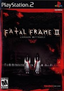 SONG ~ FATAL FRAME II ~ CHOU 1
