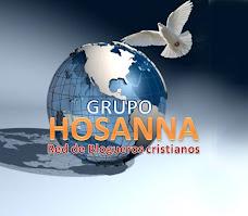 GRUPO EVANGELICO HOSANNA