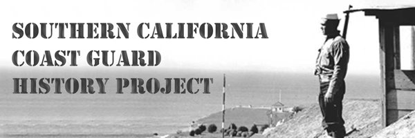SOCAL Coast Guard History