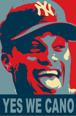 Robinson Cano for MVP