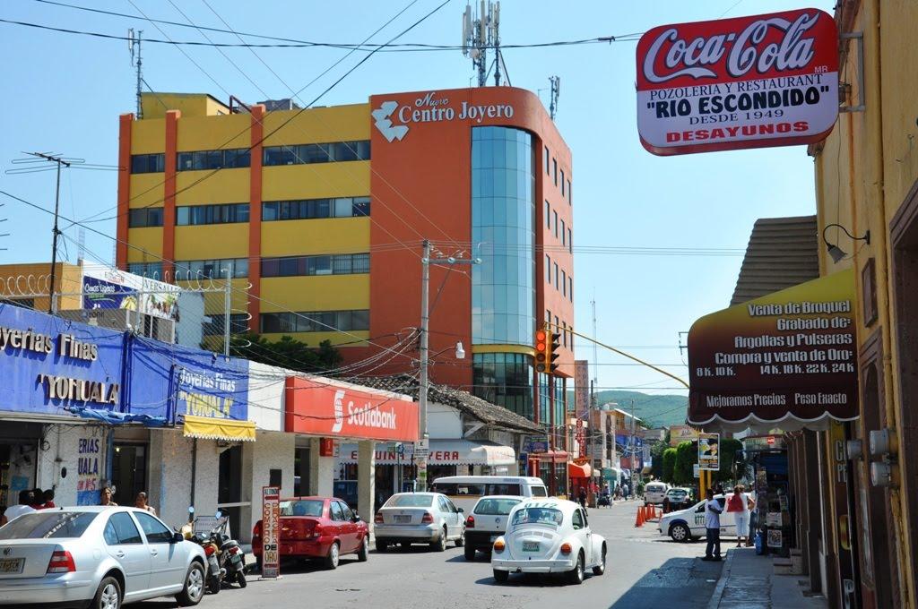 Hoteles En Iguala Guerrero