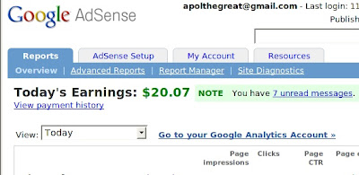 How to increase your adsense income