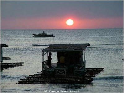 Al Fresco Beach Resort - Lian