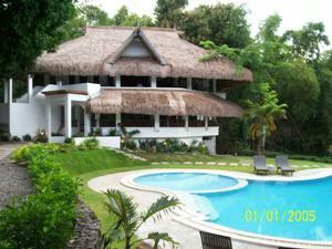 Maharlika Beach Resort - Mabini