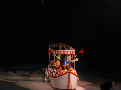 Disney on ice: jungle cruise
