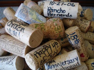 Craft Ideas Recycling Corks on Wine Cork Craft Ideas 13 Jpg