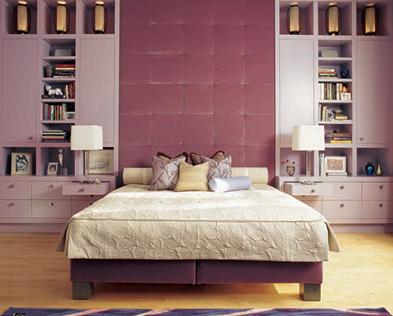 Bedroom Ideas: Nightstands