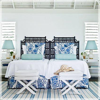 belle maison: Coastal Chic Accents & Interiors