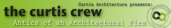 The Curtis Crew -Antics of an Architectural Firm