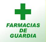Farmacias de Guardia en Las Palmas