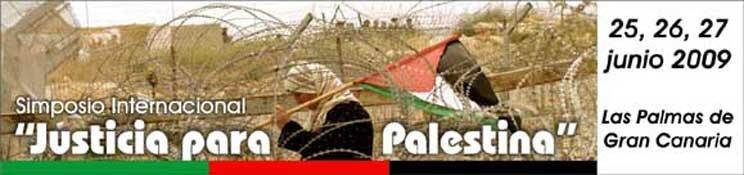 Simposio Palestina
