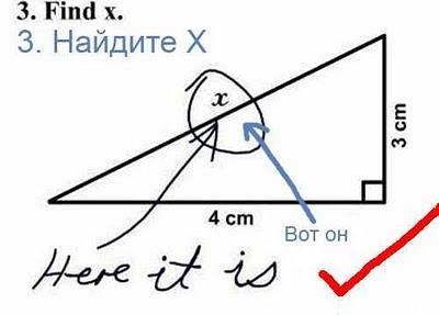 Блондинка ищет икс. Прямоугольный треугольник, теорема Пифагора. Математика для блондинок. Приколы про блондинок картинка. Фото блондинка.