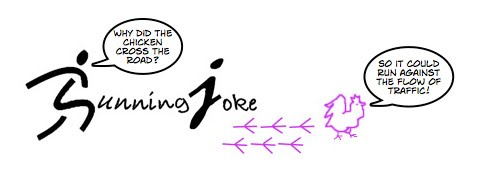 Running Joke