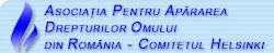 """Proiectul """"Drepturi civile"""" ANUNŢ APADOR-CH"""