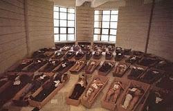 MARTIRII ROMANIEI. 16-26 DECEMBRIE 1989 - IADUL A FOST IN ROMANIA