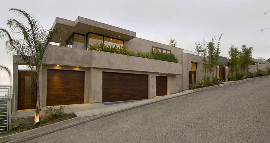 Valor o crecimiento casa de los angeles california - Casa los angeles ...