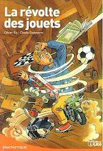 La révolte des jouets