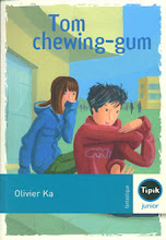 Tom chewing-gum