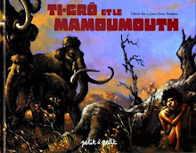 TI-GR ET LE MAMOUMOUTH