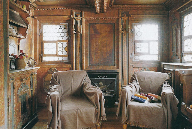 la pouyette january 2011. Black Bedroom Furniture Sets. Home Design Ideas